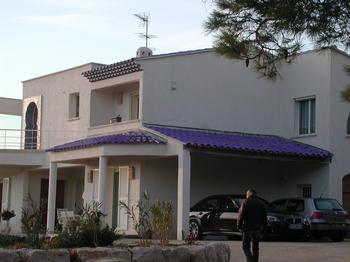 Tuiles Emaillées - Toiture - Salernes en Provence
