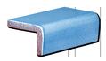 Tuyaux pose carrelage imitation parquet sur plancher for Pose carrelage imitation parquet sur plancher chauffant