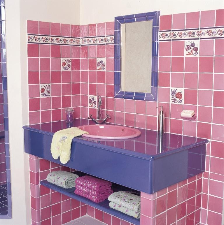 plans lave maill e cuisine salle bains artisanat salernes carrelages boutal. Black Bedroom Furniture Sets. Home Design Ideas